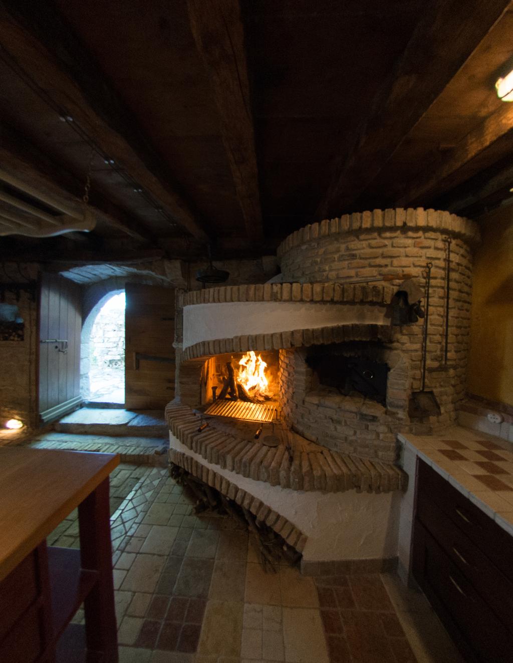 Servizi bonavista brela - Forno pizza casa legna ...